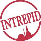 Intrepid Travel Square Logo