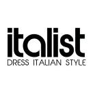 Italist Square Logo