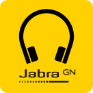 Jabra Square Logo