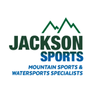 Jackson Sports Square Logo