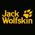 Jack Wolfskin Square Logo