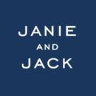 Janie and Jack Square Logo