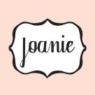 Joanie Clothing Square Logo