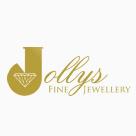 Jollys Jewellers Square Logo