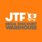 JTF Wholesale Square Logo