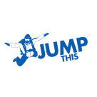 Jump This Square Logo