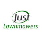 Just Lawnmowers Square Logo