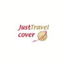 Justtravelcover.com Square Logo