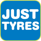 Just Tyres Square Logo