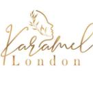Karamel London Square Logo