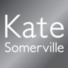 Kate Somerville Square Logo