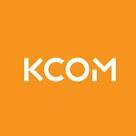 KCOM Square Logo