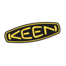 KEEN Footwear Square Logo