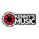 Kenny's Music Square Logo