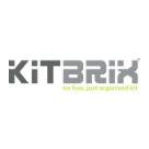 Kitbrix Square Logo