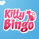 Kitty Bingo Square Logo