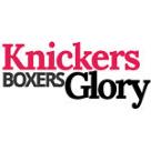 KnickersBoxersGlory Square Logo