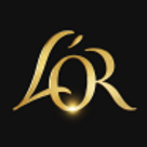 L'OR Square Logo