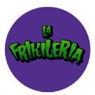 La Frikileria Square Logo