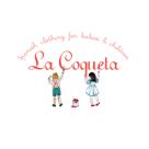 La Coqueta Square Logo