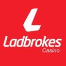 Ladbrokes Casino Square Logo