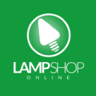 Lamp Shop Online Square Logo