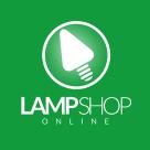 Lamp Shop Online Square Logo