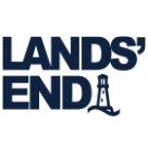 Lands' End Square Logo
