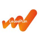 LeasePlan Square Logo