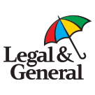 Legal & General Stocks and Shares ISA Square Logo