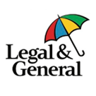 Legal & General Life Insurance Square Logo