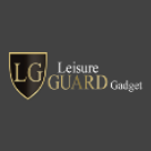 Leisure Guard Gadget Insurance Square Logo