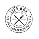 Lifebox Food Square Logo
