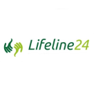 Lifeline24 Elderly Personal Alarms Square Logo