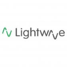 Lightwave Square Logo