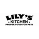 Lily's Kitchen Square Logo