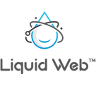 Liquid Web Square Logo