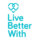 Live Better with Cancer Square Logo
