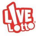 LiveLotto® Square Logo
