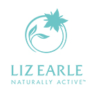 Liz Earle Square Logo
