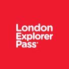 London Explorer Pass Square Logo