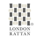 London Rattan Square Logo