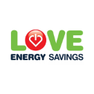 Love Energy Savings Square Logo