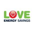 Love Energy Savings Square Logo