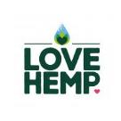 Love Hemp Square Logo