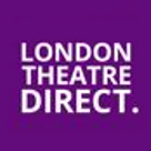 London Theatre Direct Square Logo