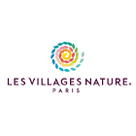 Les Villages Nature Paris Square Logo