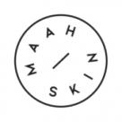 Maah Skin Square Logo