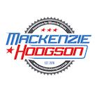 Mackenzie Hodgson Bike Insurance Square Logo