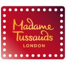 Madame Tussauds London Square Logo